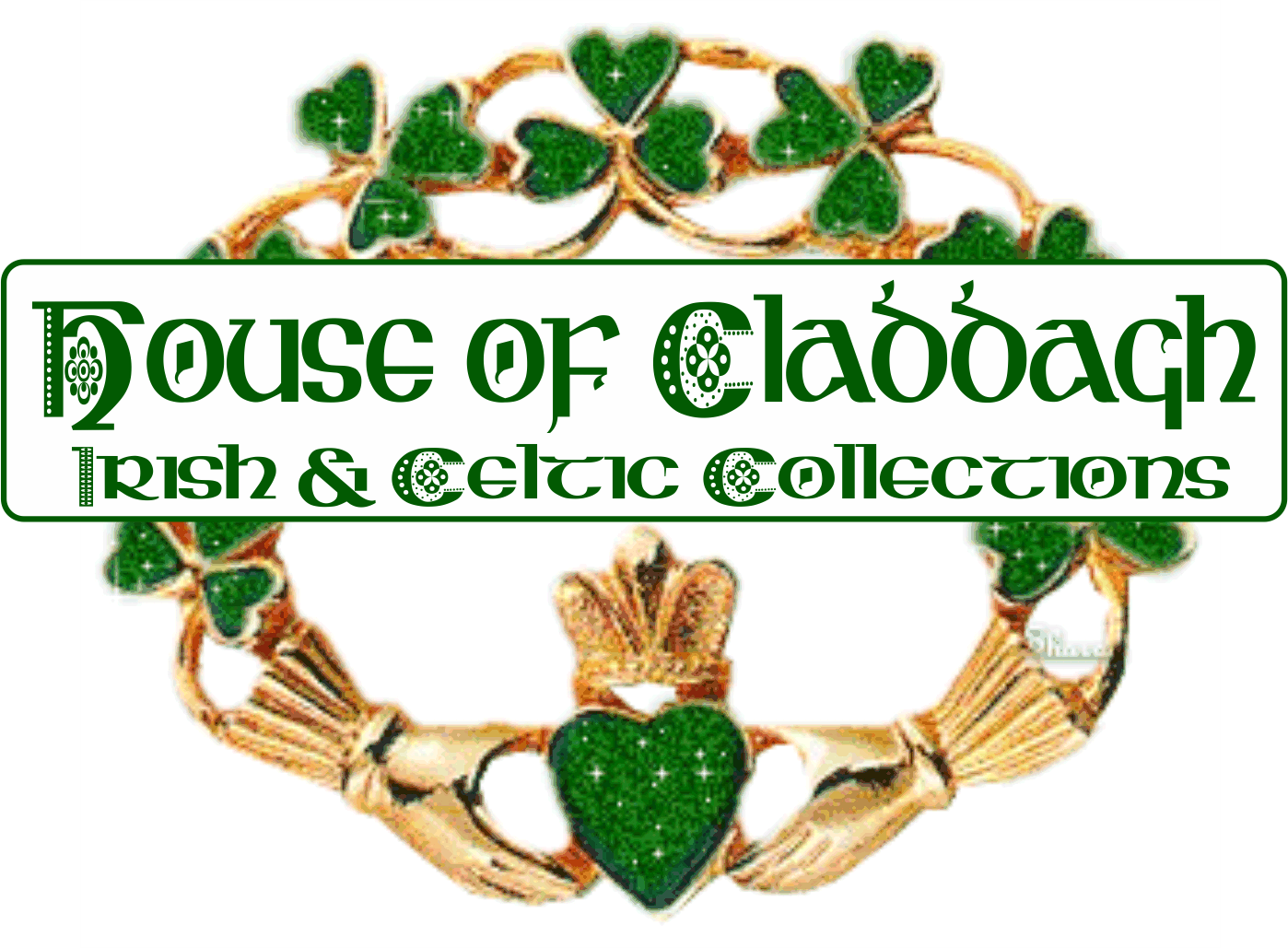 House of Claddagh Irish Collections