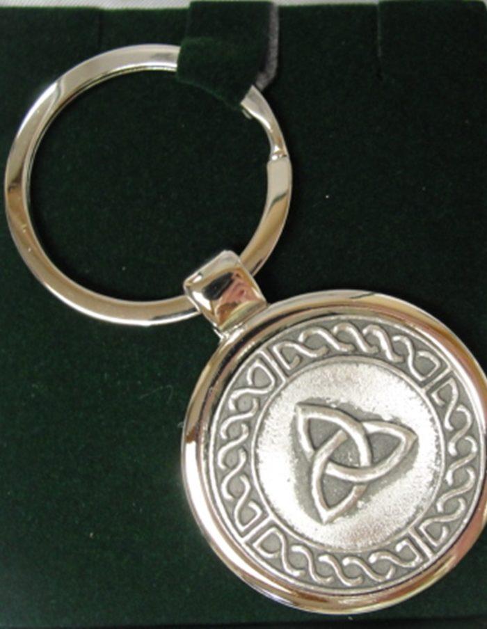 New Trinity Moneyclip Keyring (5)