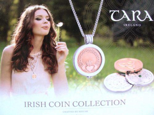 Tara Coin Collection by Solvar