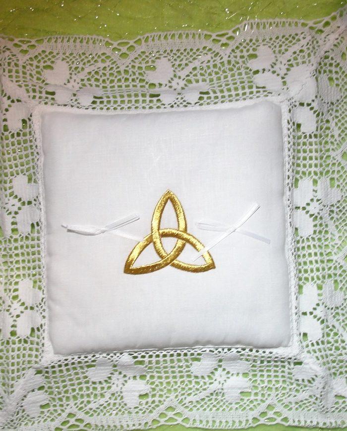 Wedding Pillows