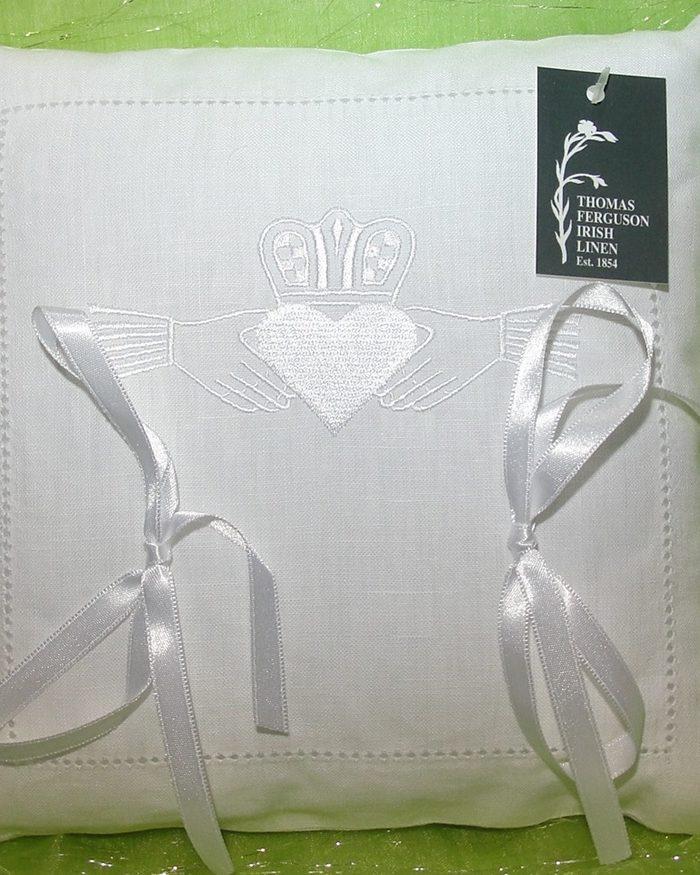 Fergusons Wedding Pillow (3)