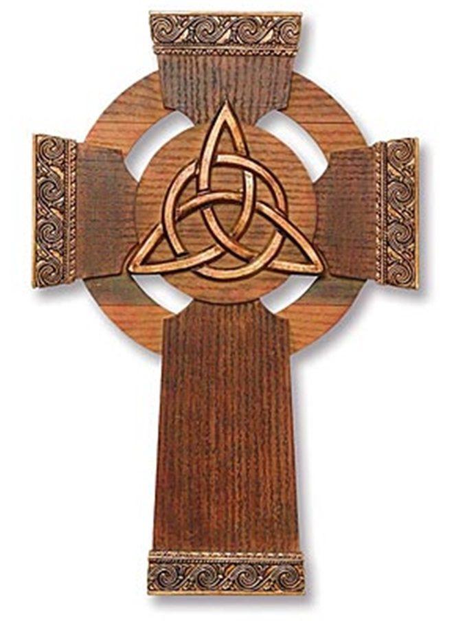 55260TTrinity Cross