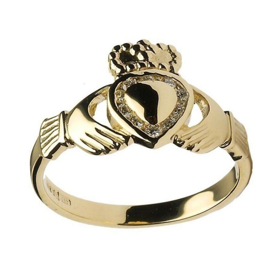 Irish and Celtic Jewelry