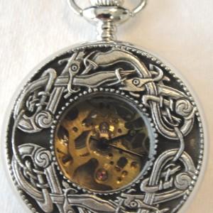 Irish-Kells-Design-Mechanical-Pocket-Watch-Mullingar-Pewter-Ireland-Gift-For-Him-221906982147