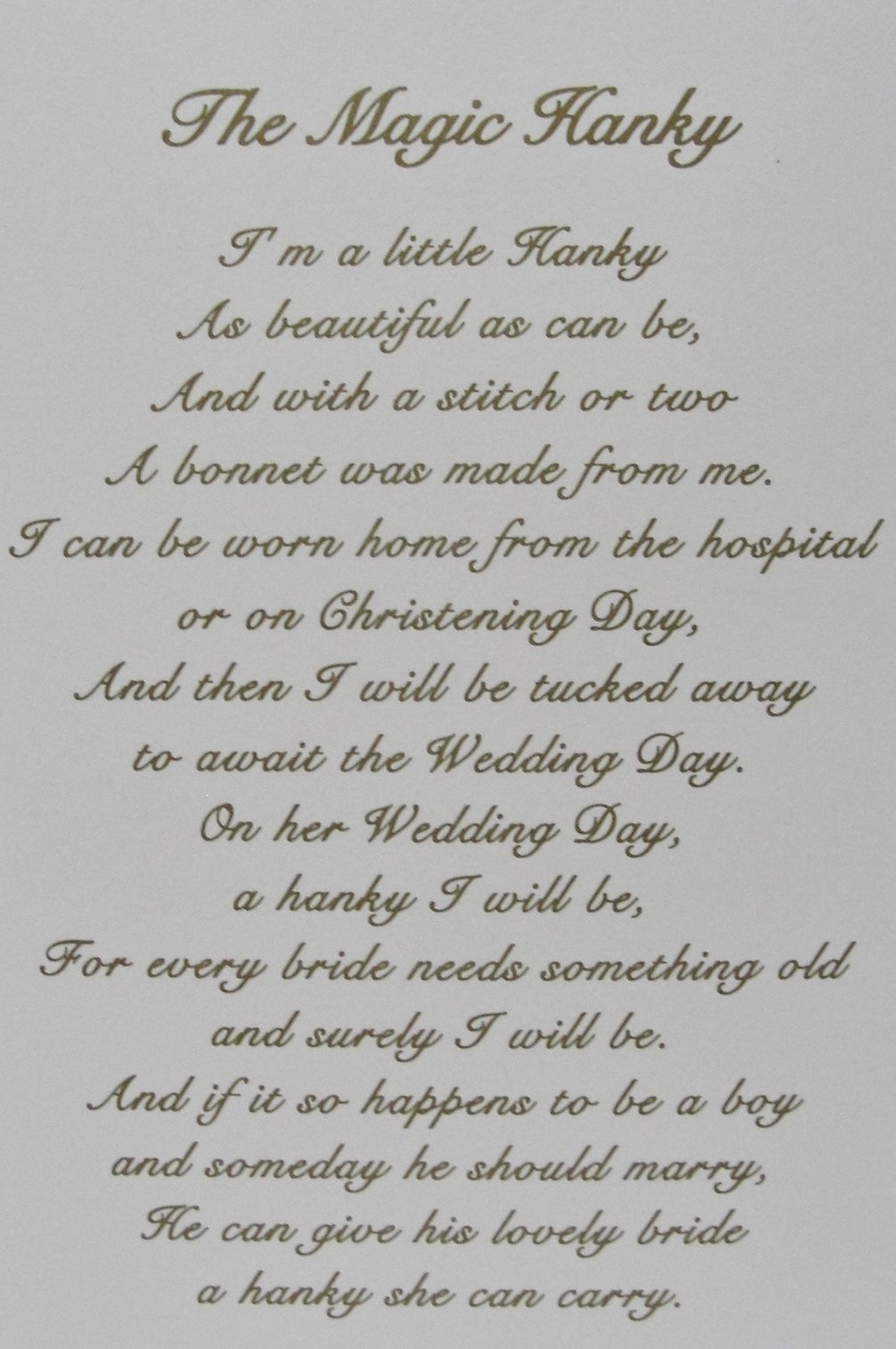 Irish Poem For New Home